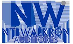 logo walkron auditores
